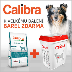 Calibra barel 300x300