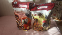 Versele-laga 2x Exotic nuts/fruit